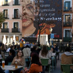 What are the restrictions in each region in Spain from June 2021?