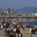 'A lot of emotions': Spain ends Covid state of alarm