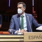 'Let's not lower our guard,' Spain's PM urges after street parties mark end of curfew