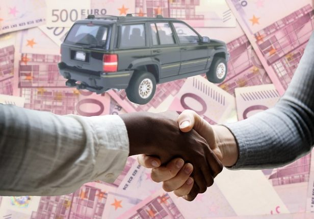 Buying a second-hand car in Spain: 9 key questions you have to ask in Spanish