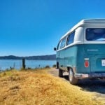 TRAVEL: What you need to know about Spain's campervan and motorhome rules