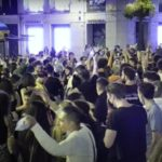 VIDEOS: Crowds of young revellers celebrate end of Spain's state of alarm