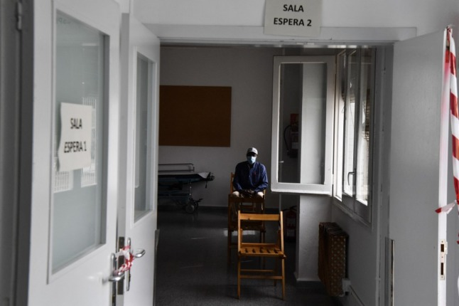Fully vaccinated people in Spain who are exposed to Covid cases no longer have to quarantine