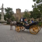 Spain's pandemic-ravaged Seville hopes for Euro tourism boost