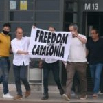 'Freedom': jailed Catalan separatists leave prison after Spanish government pardon