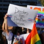 Spain backs bill to allow transgender people to easily change gender and name on ID