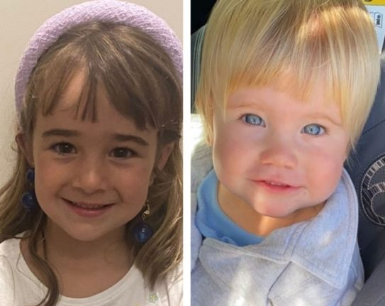 How the death of six-year-old Olivia is exposing Spain's cruellest gender violence