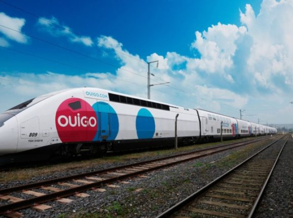 What are the real ticket prices of Spain's new low-cost Ouigo trains (and the extra costs)?