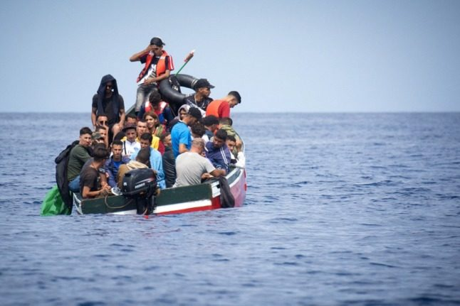 Almost 2,100 migrants have died trying to reach Spain in first half of 2021: NGO
