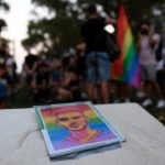 Protesters take to streets of Spain again over killing of gay man