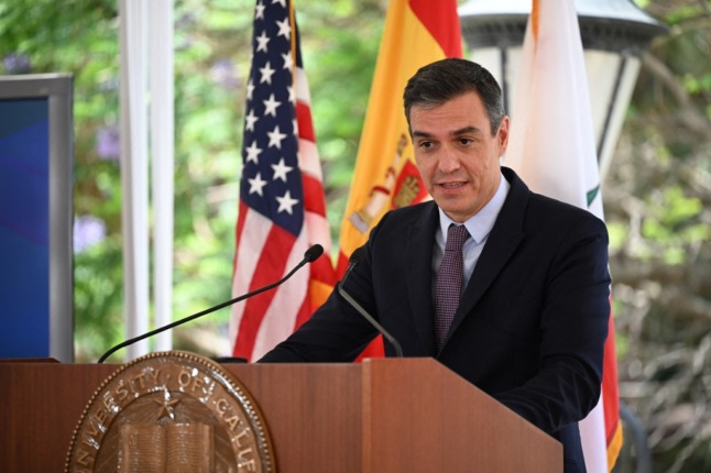 Can Spain really become 'Europe's Hollywood' as PM suggests?