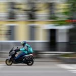 Deliveroo eyes leaving Spain as riders become staff