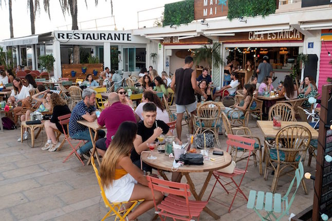 Spain's fifth Covid wave: What are the new restrictions in each region this summer?