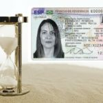 Reader question: Does Spain's TIE residency card always have an expiry date?