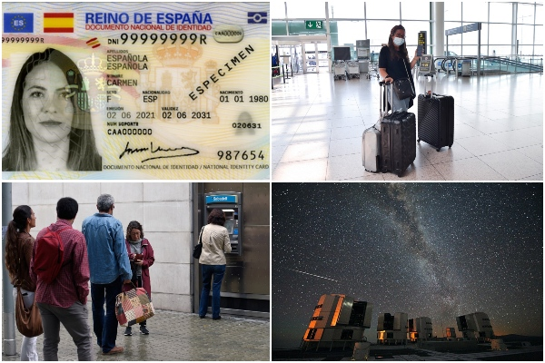 Everything that changes about life in Spain in August 2021