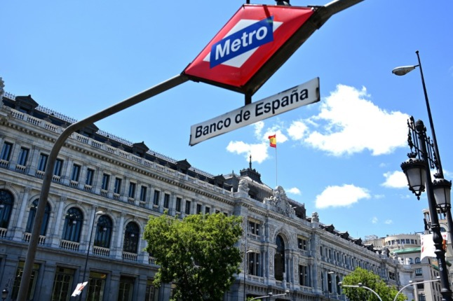 Why you should be careful when having your salary paid into a Spanish bank account