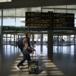 Spain lifts travel ban for Brazil and South Africa but requires quarantine from arrivals
