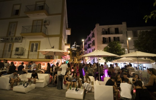 Spain's Ibiza to hire foreign Covid detectives to sniff out illegal parties