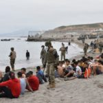 Spanish court suspends repatriation of minors to Morocco