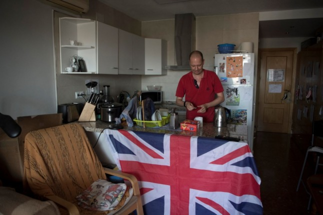 BREXIT: How many Britons have applied for Spain's TIE residency card?