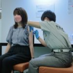 Japan halts use of 1.6 million made-in-Spain Moderna vaccines over contamination fears