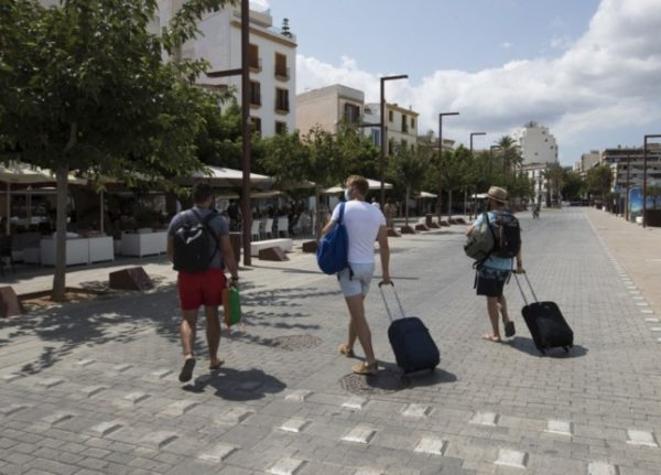 REMINDER: What are the rules for travel between Spain and the UK in September 2021?