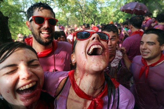 'Drunk as a clam': How to say you've had too much to drink in Spanish
