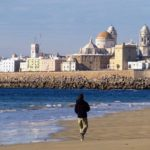 The Spanish cities that will be most affected by rising sea levels