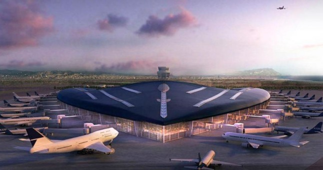 Six things you need to know about Barcelona airport's €1.7 billion planned expansion