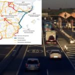 MAP: The Spanish motorway routes that become toll-free in September 2021