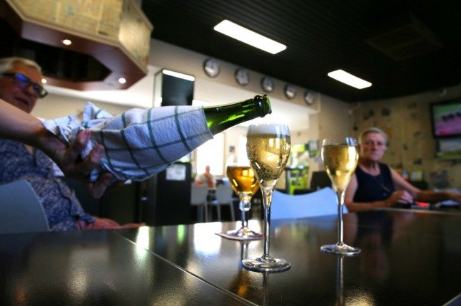 EU bursts bubble of Spain's 'champanillo' tapas bars with new brand protection for French champagne
