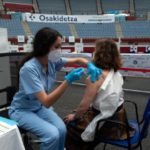 Why does Spain top Europe's Covid vaccination league table?