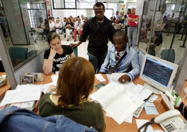 Q&A: Can foreigners become civil servants in Spain?