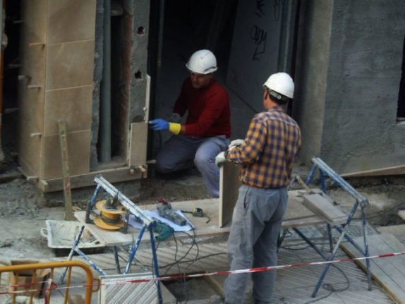 A Spanish architect's step-by-step guide to building a home in Spain