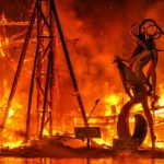 Everything you need to know about Valencia's Fallas festival in September 2021
