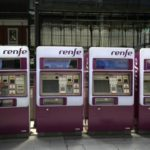 How to buy cheap train tickets in Spain