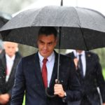 How much does Spain's Prime Minister Pedro Sánchez earn?
