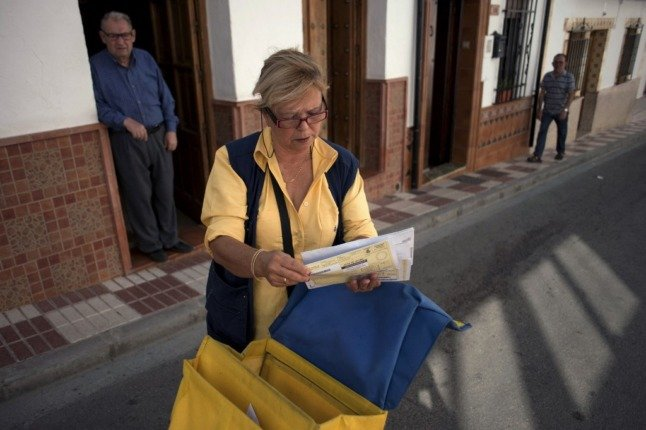 What you need to know when sending a gift between Spain and the UK post-Brexit